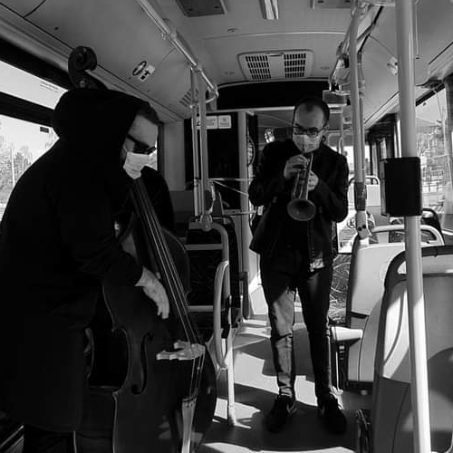Concert: Gdańsk Necropolitan Orchestra