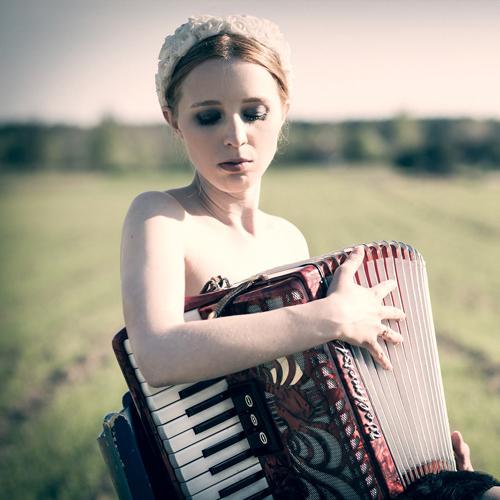 Concert: Zuzanna Moczek